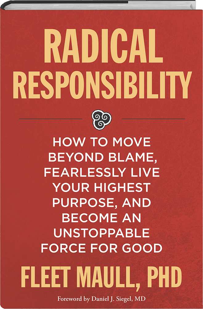 Radical Responsibility - book by Fleet Maull